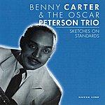 Benny Carter Sketches On Standards