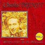 Charles Trenet L'âge D'or De La Chanson Française, Vol.2
