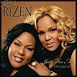 RiZen Just For Me (He Did It) (Radio Edit)