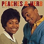 Peaches & Herb We'll Be United