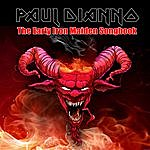 Paul Di'Anno The Early Iron Maiden Songbook