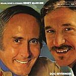 Henry Mancini Brass, Ivory & Strings