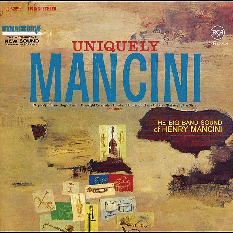 Cover Art: Uniquely Manicini