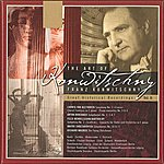 Franz Konwitschny The Art Of Konwitschny - Great Historical Recordings, Vol. 2