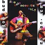 Bud.com.au Live Solo Acoustic, Vol. 1