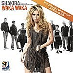 Shakira Waka Waka (This Time For Africa) (The Official 2010 FIFA World Cup Song) (Single)