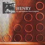 Pierre Henry Le Microphone Bien Tempéré