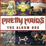 Pretty Maids The Album Box