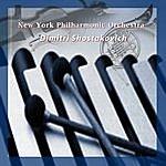 New York Philharmonic Dimitri Shostakovich Symphony