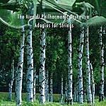 Nicholas Kraemer Adagios For Strings