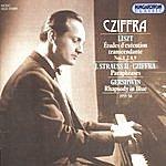György Cziffra György Cziffra, Liszt, Johann Strauss II-Cziffra, Gershwin