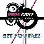 Veracruz Set You Free