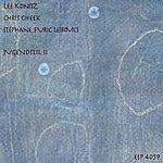 Lee Konitz Jugendstil II