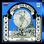 Sir Alexander Gibson Holst, G.: Planets (The)