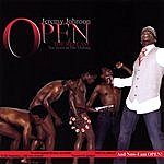 Jeremy Johnson Open: The Release Ten Years In The Making