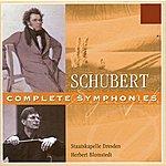 Herbert Blomstedt Schubert, F.: Complete Symphonies