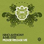 Nino Anthony Please Release Me (3-Track Maxi-Single)