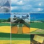 London Philharmonic Orchestra Handel's Messiah Vol 1
