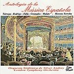 London Symphony Orchestra Antologia De La Musica Española