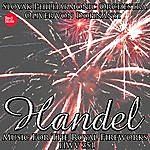Slovak Philharmonic Orchestra Handel: Music For The Royal Fireworks Hwv 351