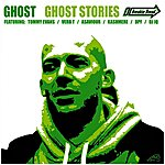 Ghost Ghost Stories