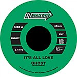Ghost It's All Love/Ying Yang (2-Track Single)