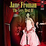 Jane Froman The Very Best Of