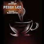 Peggy Lee Black Coffee Vol 1