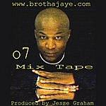 Jesse Graham Mix Tape