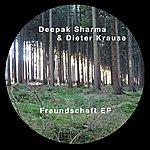 Deepak Sharma Freundschaft - EP