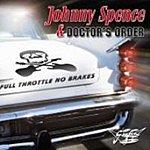Johnny Spence Orchestra Full Throttle No Brakes