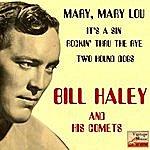 Bill Haley Vintage Rock No. 34 - Ep: Mary, Mary Lou