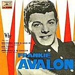 Frankie Avalon Vintage Rock No. 35 - Ep: Why