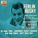 Ferlin Husky Vintage Country No. 10 - Ep: Country Music Holiday