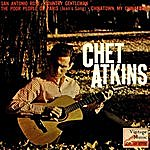 Chet Atkins Vintage Country No. 8 - Ep: Country Gentleman