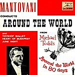 Mantovani & His Orchestra Vintage Dance Orchestras No. 167 - Ep: Around The World