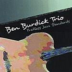 Ben Burdick Fretless Jazz Standards