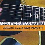 Jordan Lee Acoustic Guitar Masters