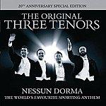 José Carreras Turandot / Act 3: Nessun Dorma! (2010 Re-Master) (Single)