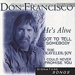 Don Francisco Signature Songs