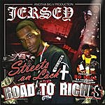 Jersey Streets On Lock Vol 4 Road To Riches