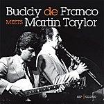 Martin Taylor Buddy De Franco Meets Martin Taylor