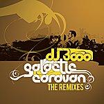 DJ 3000 Galactic Caravan - The Remixes