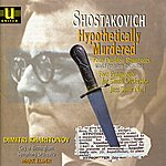 City Of Birmingham Symphony Orchestra Shostakovich: Hypothetically Murdered, Four Pushkin Romances, Five Fragments, Jazz Suite No.1