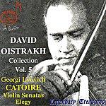 David Oistrakh David Oistrakh Collection, Vol. 5