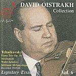David Oistrakh David Oistrakh Collection Vol. 6