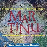 Czech Philharmonic Orchestra Martinu: Piano Concertos Nos 1-5, Concertino H. 269
