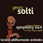 London Philharmonic Orchestra Beethoven: Symphony No. 4 In B Flat Major, Op. 60