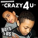 Boys-R-Us Crazy 4 U (Scorpio's UK Dance Mix)