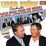 Libor Pesek Czech Film Music